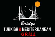 Bridge Turkish and Mediterranean Grill Logo